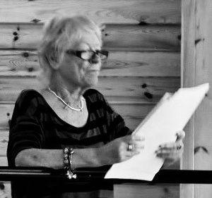 Eileen Pollock, 1947-2020