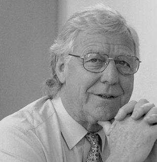 Alex Boraine (1931-2018)