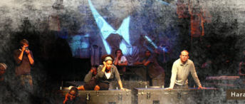 HIFA Festival performance, Spring 2008