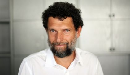 Petition to Review the Case of Osman Kavala